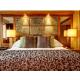 InterContinental London Park Lane Wellington Suite bed