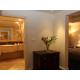 Bathroom Amenities in a Suite