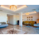 Salon de la espectacular Suite Real
