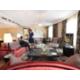 Suite Présidentielle spacieuses et confortables