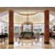 Lobby del Hotel InterContinental Madrid
