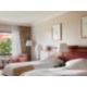 Habitación Deluxe con dos camas