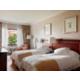 Habitación Executive Deluxe con dos camas