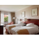 Executive Deluxe Twin Bedroom