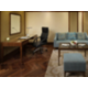 Club InterContinental Suite Living Room