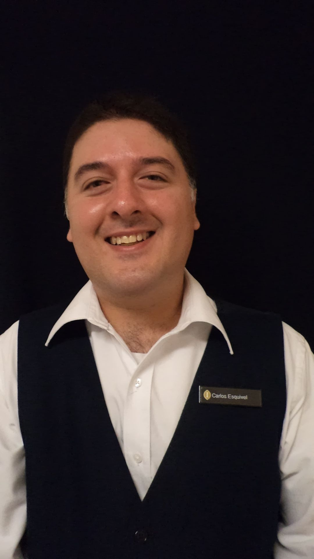 Carlos Esquivel