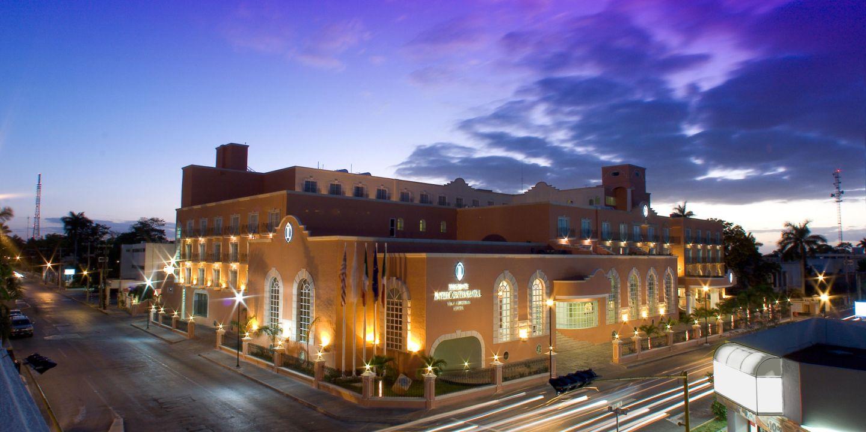 Hotel Villa Merida