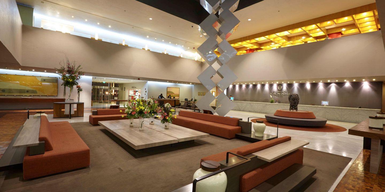 intercontinental presidente mexico city hotel meeting. Black Bedroom Furniture Sets. Home Design Ideas
