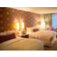 Double Pink Room