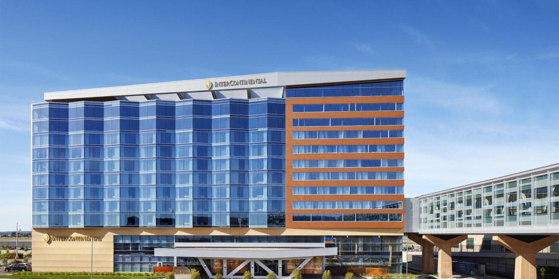 Minneapolis Airport Hotels | Intercontinental Minneapolis