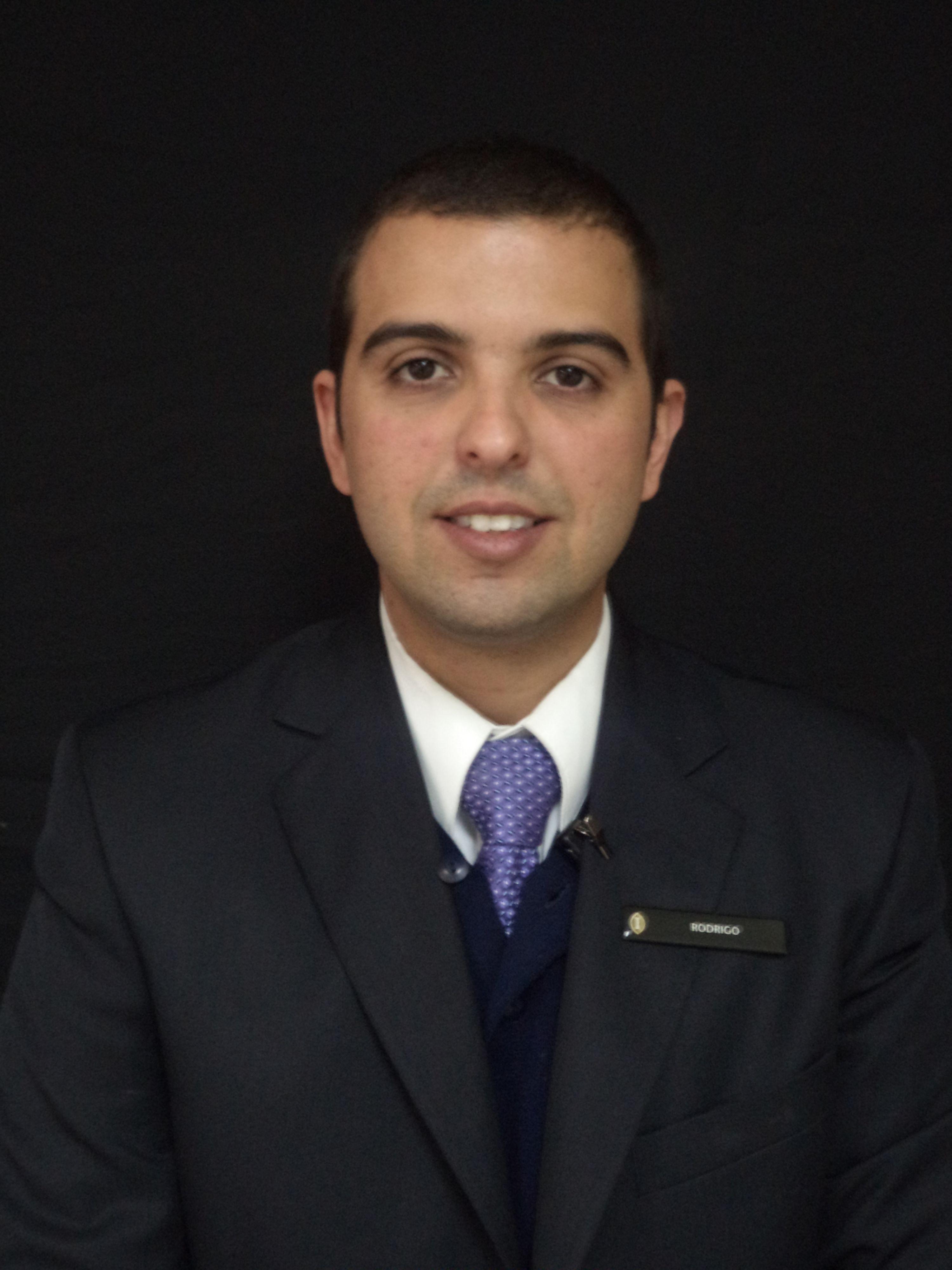 Rodrigo Piña
