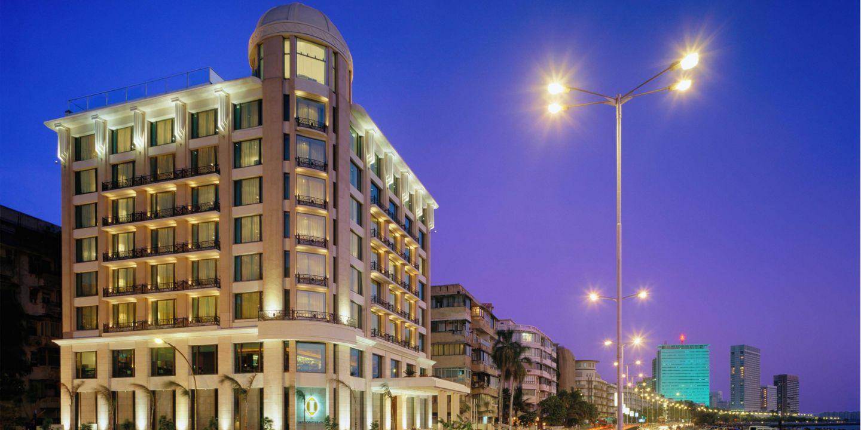 New Ihg Hotels