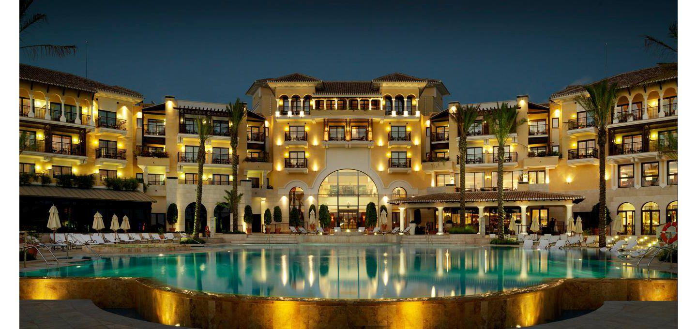 Murcia Hotels Intercontinental Mar Menor Golf Resort