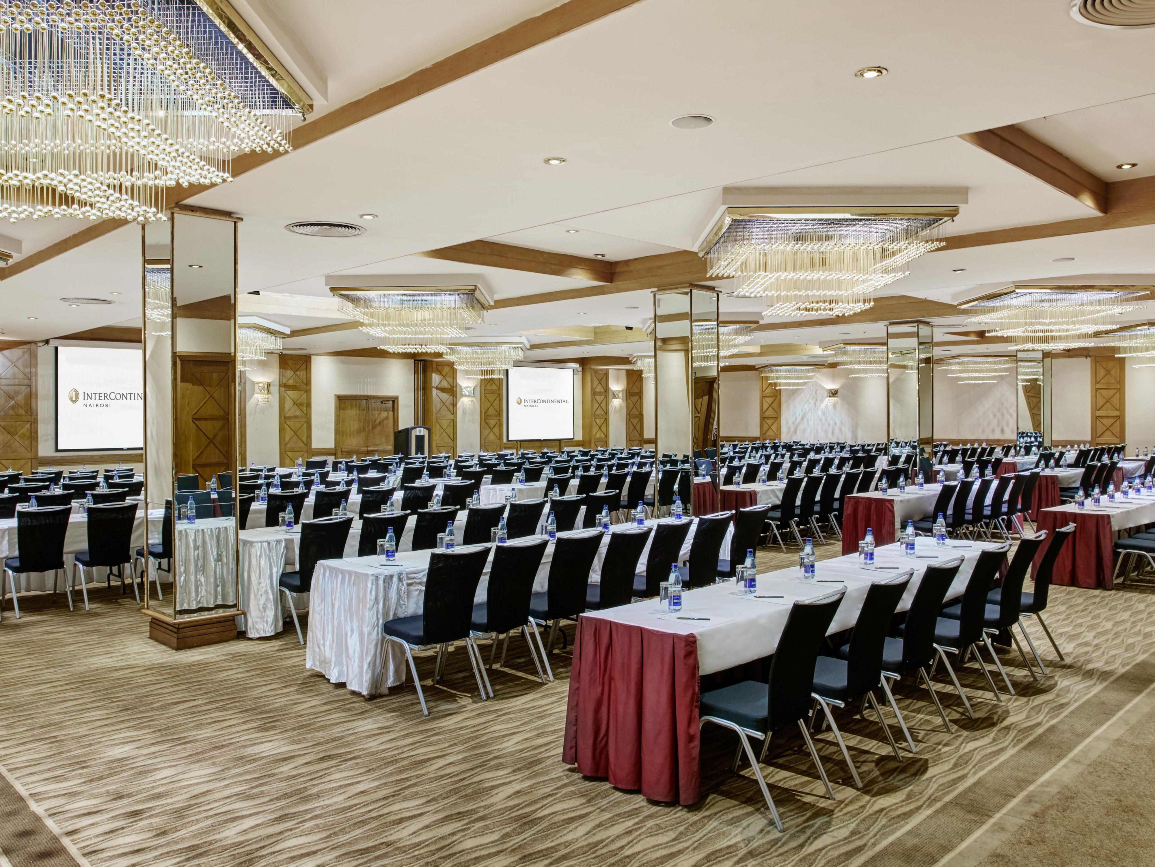 InterContinental Nairobi  IHG