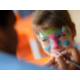 Face Painting at Planet Trekkers
