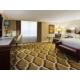 Larger King Guest Room