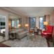 Suite View Into Bedroom