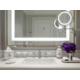 One Bedroom Deluxe Suite Bathroom