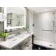 One Bedroom Executive Suite Bathroom