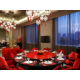 TOP Private Room - Red