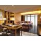 Superior Suite - Sitting Room