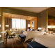 Twin Beds Room