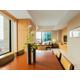 2 BEDROOM DELUXE CORNER RESIDENTIAL SUITE