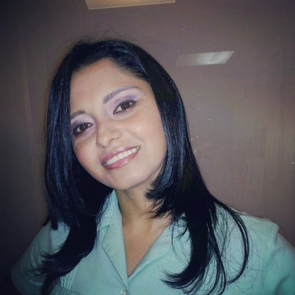 Patricia Lezcano