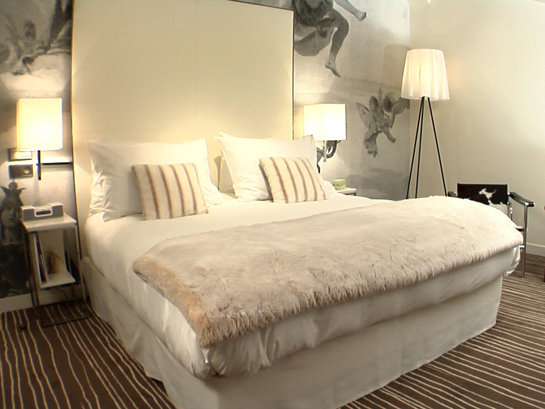 InterContinental Paris hotel Paris Avenue Marceau Tariffe delle  #A28129