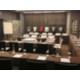 Salle de réunion privatisé