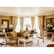 InterContinental Paris Le Grand Presidential Suite Living Room