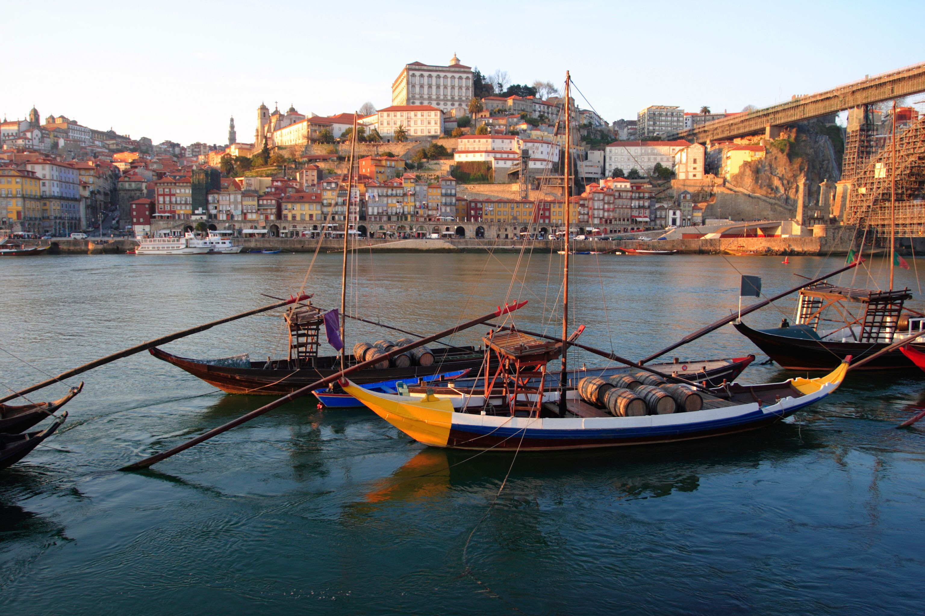Things to do in porto near intercontinental porto - Hotel intercontinental porto ...