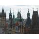 Views into the city