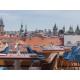 Zlata Praha Rooftop Restaurant