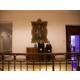 Reception area ballroom Ciudad de Puebla