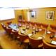 Al Dera'ea Meeting Room