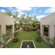 Garden of the Spa
