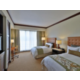 Twin Bed Club Tower Room
