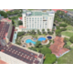 Hotel, Pool, Garden and Club Tower