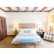 One bed room suite bedroom