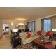 Presidential Suite's Living Room