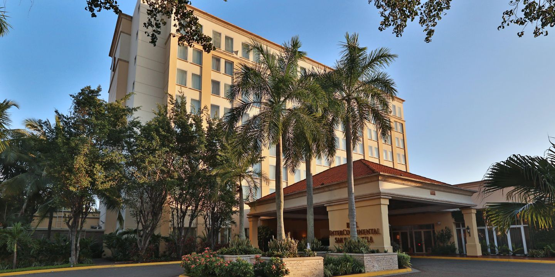 Hotels San Pedro Sula Honduras