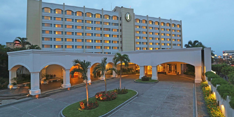 San Salvador Hotels Intercontinental Metrocentro Mall Hotel In El