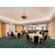 Romney Room - Cabaret Setup - The Woolshed