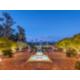 Fountain Terrace - at Night