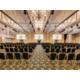 Macarthur's Ballroom - Theatre Setup - The Woolshed