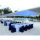 Lagoon Beach Dinner and Floating Stage