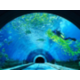 Aqua - Seafood & Steak Restaurant Tunnel
