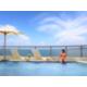 InterContinental Grand Ocean View Suite Swimming Pool