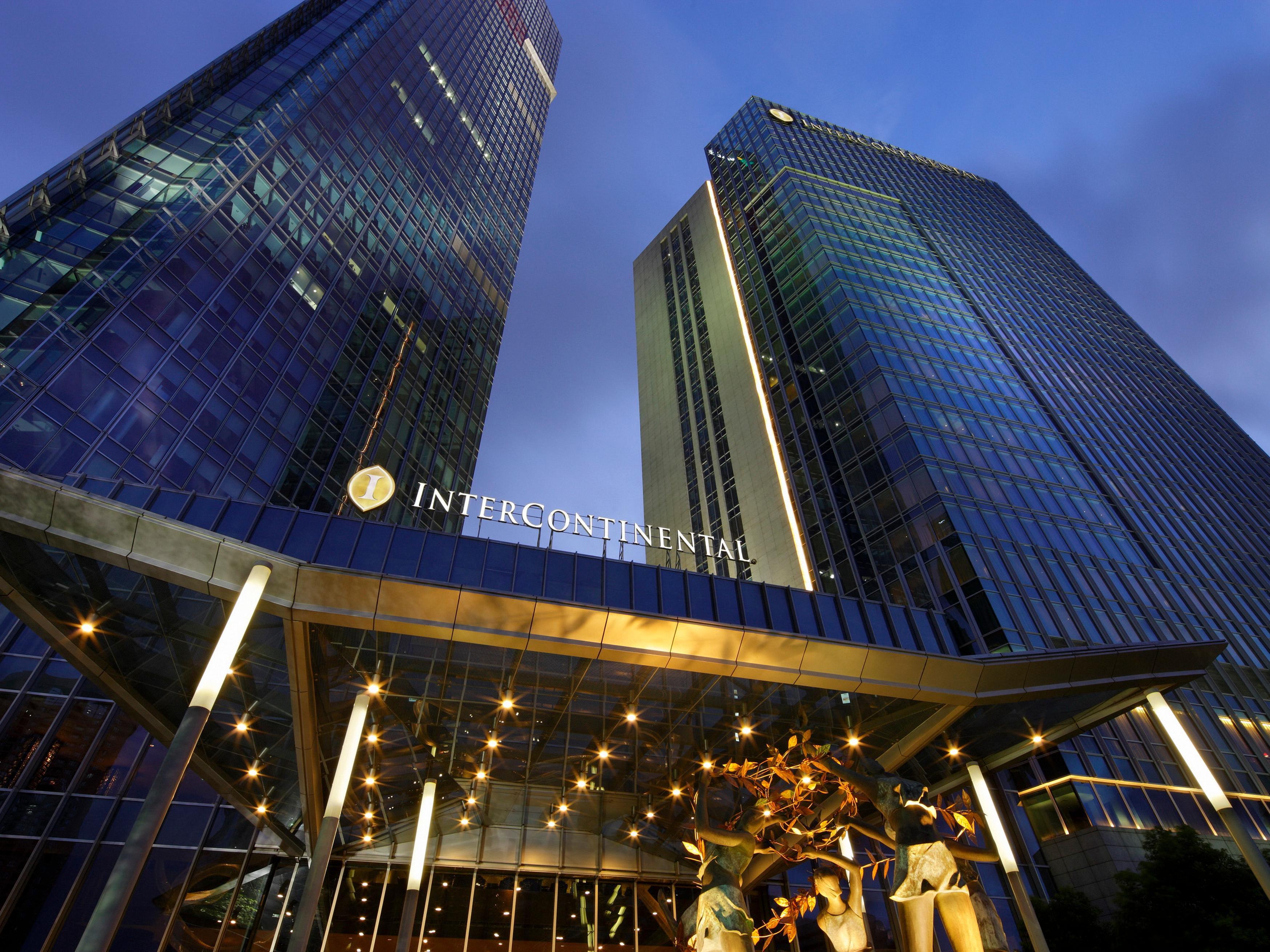 385 hoteller i Hong Kong - rabatter på Hotellrom i Hong Kong på Zuji